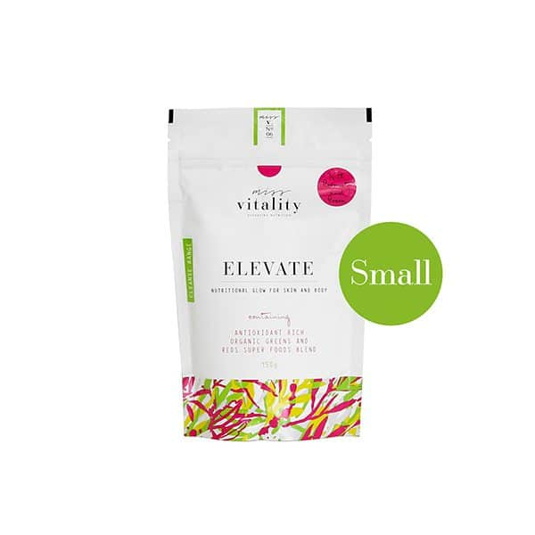 Miss Vitality Elevate-Small - Miss Vitality | Oh Darling Skin & Beauty