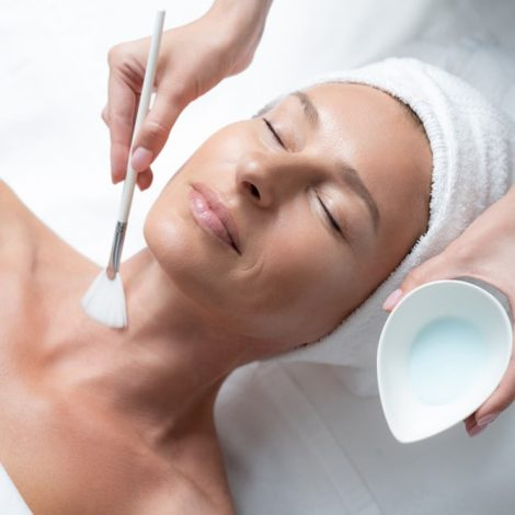 Skin Care Product Procedure - Oh Darling Skin & Beauty Bar Mangerton, NSW